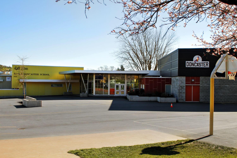 Ecole Doncaster School
